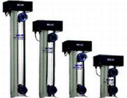 Bio UV unit 30 RVS 75 watt HI