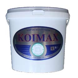 Koimax Sprirulina Premium 10kg