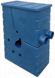 Aquaforte Smartsieve zeefbochtfilter
