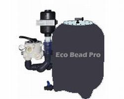 Ecobead Pro 40 beadfilter compleet