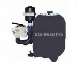 Ecobead Pro 60 beadfilter compleet