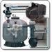 Beadfilter set Megabead 100/Ultrasieve3