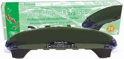 TMC Pro Clear Ultima UV unit 55 watt TL
