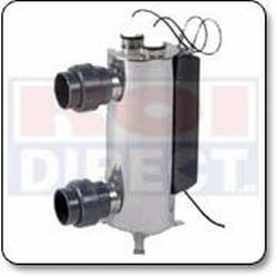Niro-X UV unit RVS 2x 95 watt PLL
