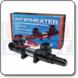 Pro Heater / Aquaking RVS 2 KW