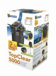Topclear drukfilter 5000