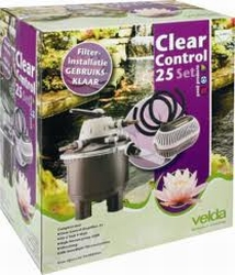 Velda Clear Control 25 Set