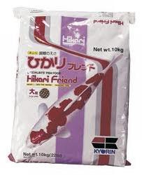 2X Hikari Friend 10kg Medium korrel (20 KG KOIVOER)