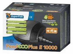 Superfish PondEco Plus E 10000