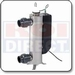 Niro-X UV unit RVS 60 watt PLL