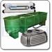 Meerkamerfilterset Poly Vortech BIG 5 kamer