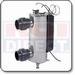 Niro-X UV unit RVS 2x 60 watt PLL