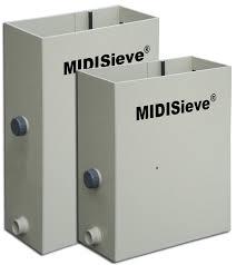 Aquaforte Ultrasieve MIDI