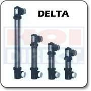 Delta UV RVS UV-C units