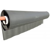 Vijverfolie EPDM rubberfolie